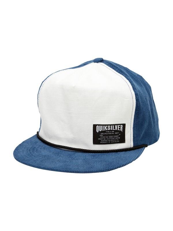 0 Cords Hat  852115 Quiksilver