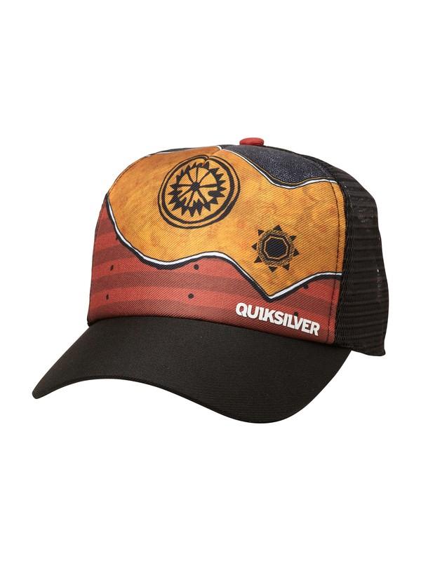 0 Wishtoyo Hat  852121 Quiksilver
