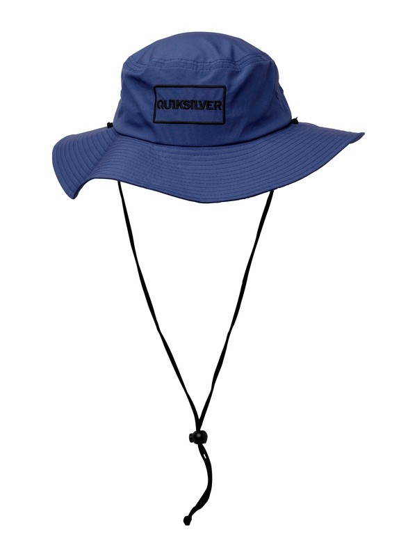 0 Djay Peanut Hat  852124 Quiksilver