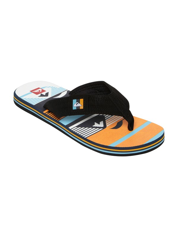 0 Channel Sandals  857363 Quiksilver
