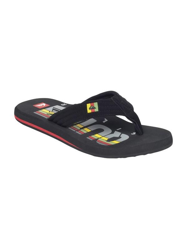 0 Foundation Cush Sandals  857368 Quiksilver