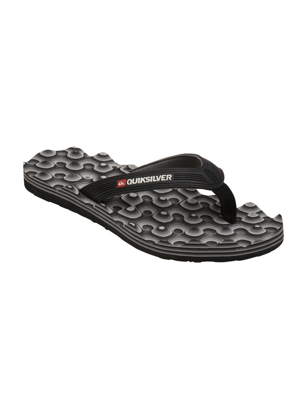 0 Traction Sandals  857374 Quiksilver