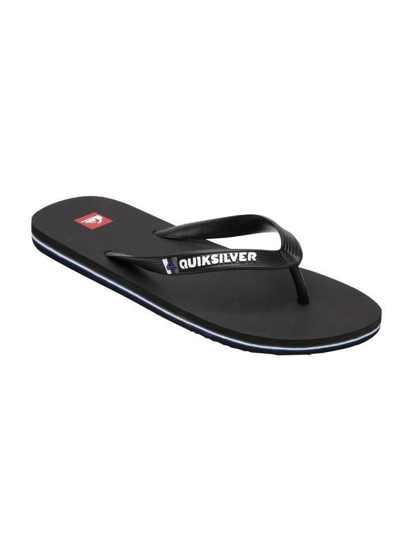 0 Molokai Sandals  857383 Quiksilver