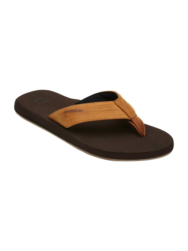 0 Monkey Wrench Le Sandals  857409 Quiksilver