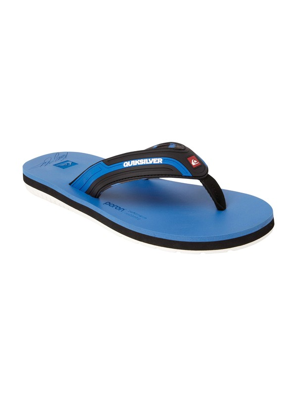 0 Kelly Slater 3 Sandals  857411 Quiksilver