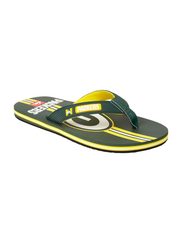 0 GREEN BAY PACKERS  857436 Quiksilver