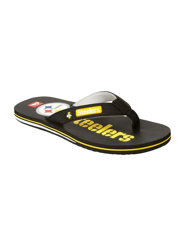 0 PITTSBURGH STEELERS  857444 Quiksilver