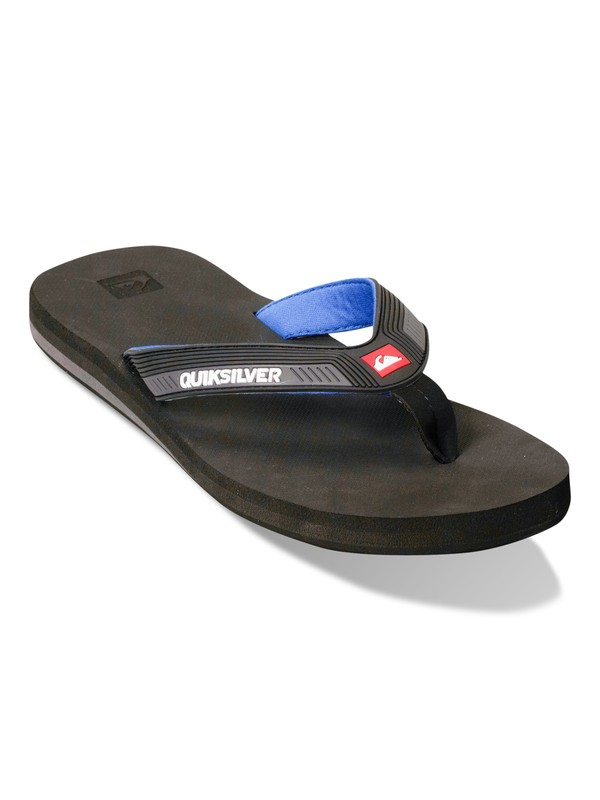 0 Kauai Sandals  857468 Quiksilver