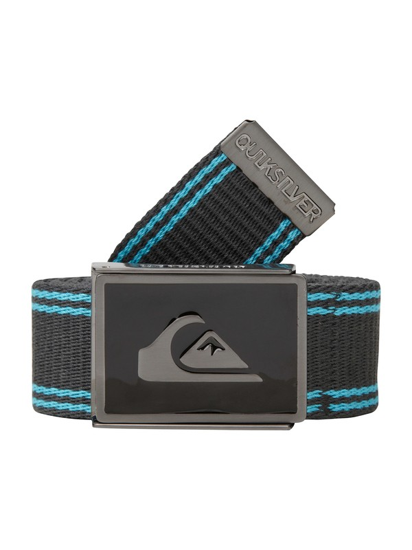 0 Staple Belt  859717 Quiksilver