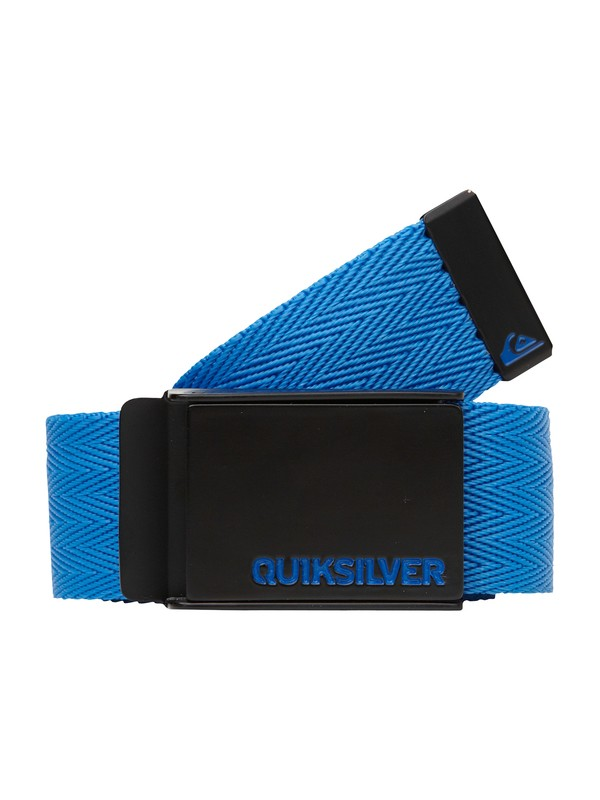 0 Triple Indy Belt  859764 Quiksilver