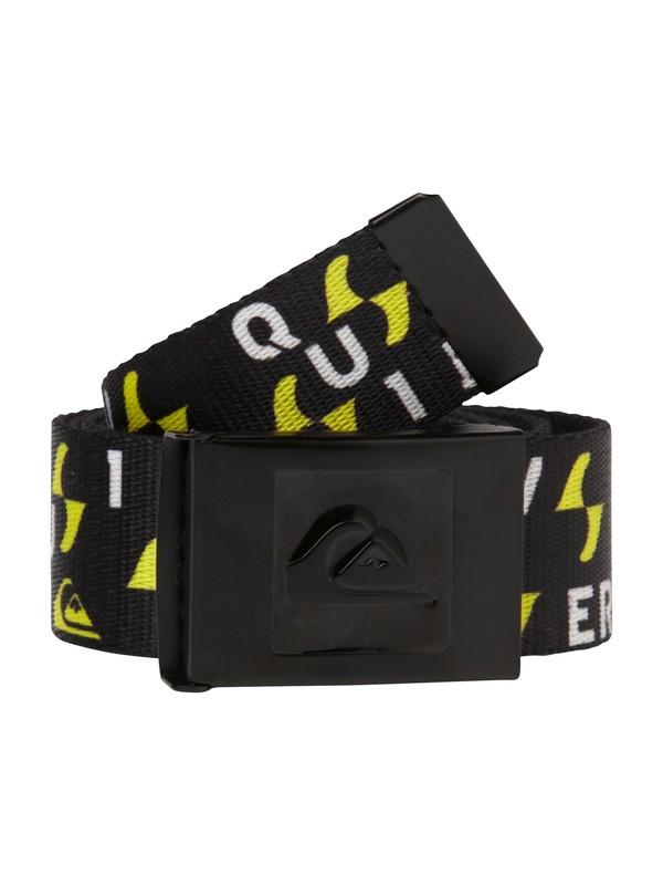 0 Merit Belt  859765 Quiksilver