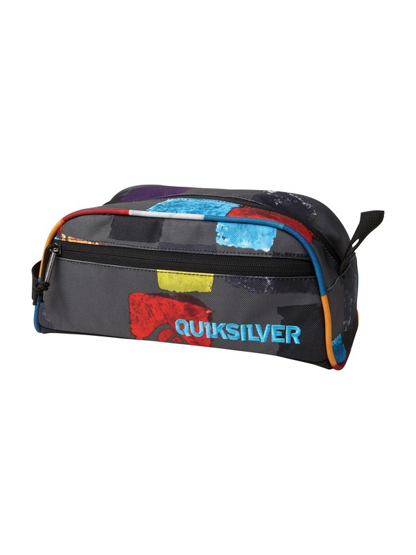 0 Nocturnal Bag  861498 Quiksilver