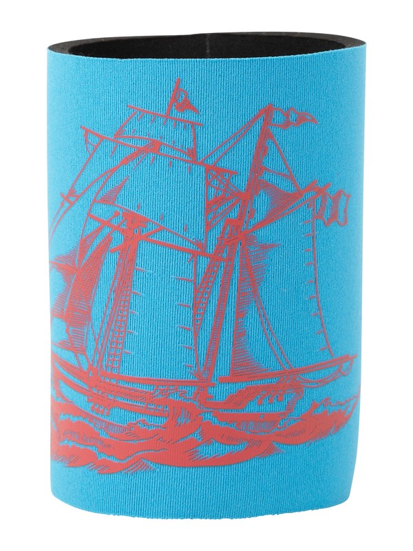 0 Jah Coozie Beverage Holder  861502 Quiksilver