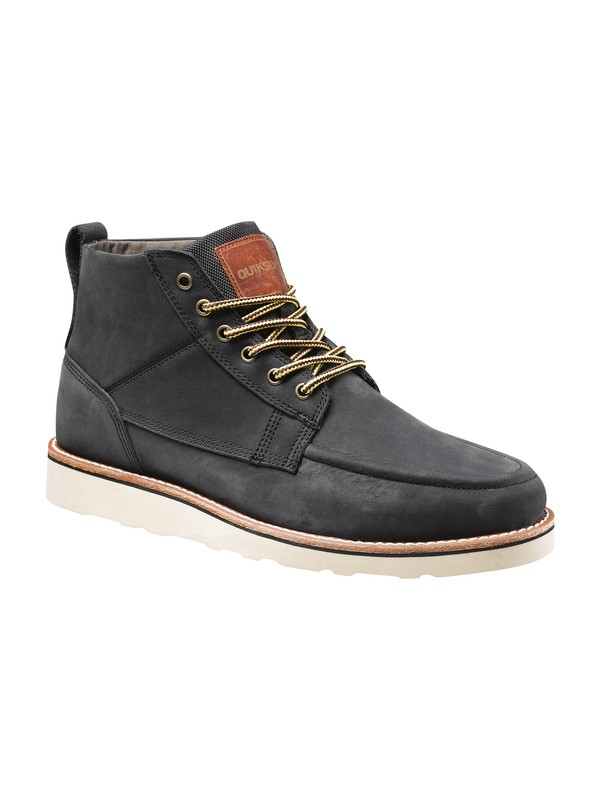 0 Sheffield Shoes  867204 Quiksilver