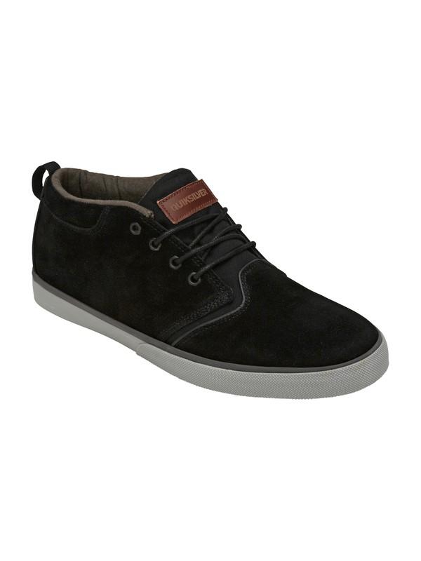 0 Griffin Shoes  867218 Quiksilver