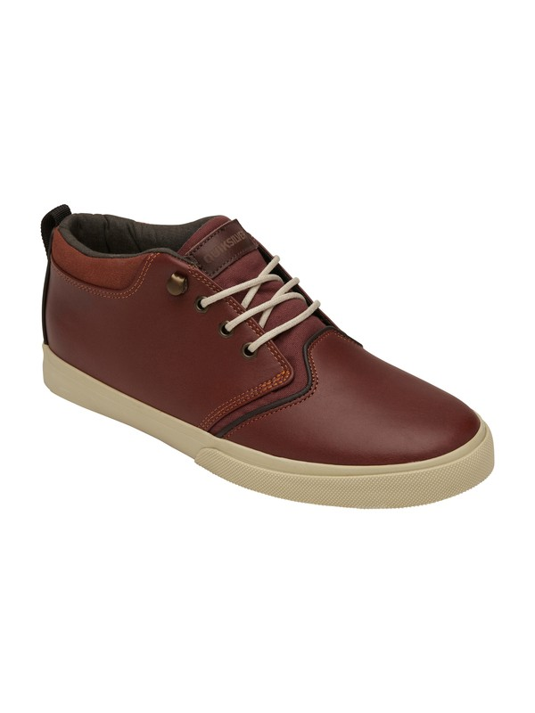0 Griffin Premium Shoes  867219 Quiksilver