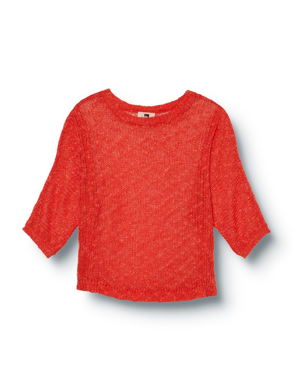 0 QSW Lanai Sweater  874138 Quiksilver
