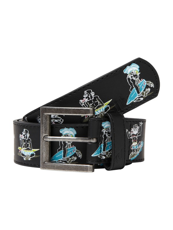 0 Filter Belt  AQBAA00006 Quiksilver