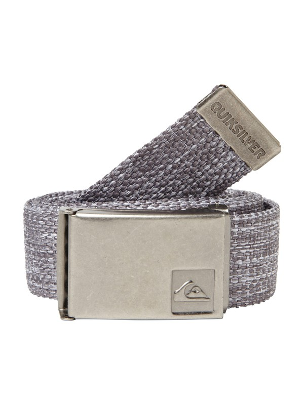 0 Boys 8-16 Principle Belt  AQBAA00013 Quiksilver