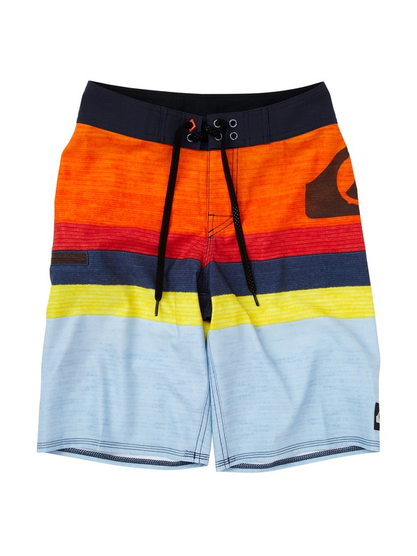 0 KELLY U19 YOUTH  AQBBS00132 Quiksilver