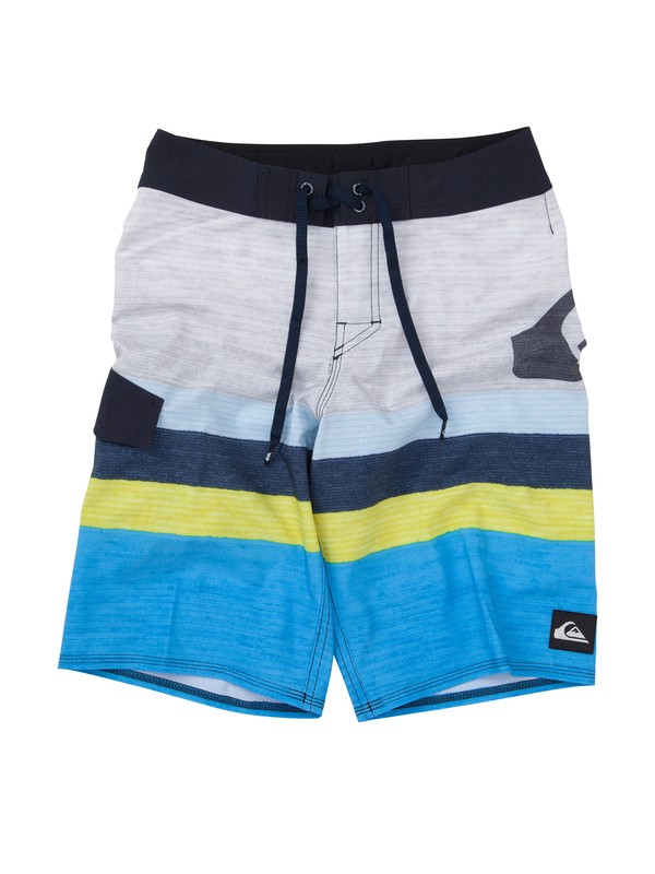 0 SLATER U19 YOUTH  AQBBS00138 Quiksilver