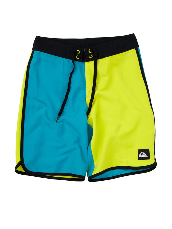 0 SUPER OG U18 YOUTH  AQBBS00145 Quiksilver