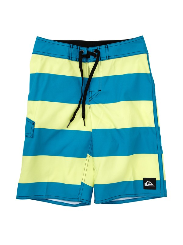 0 STEERAGE U19 YOUTH  AQBBS00147 Quiksilver