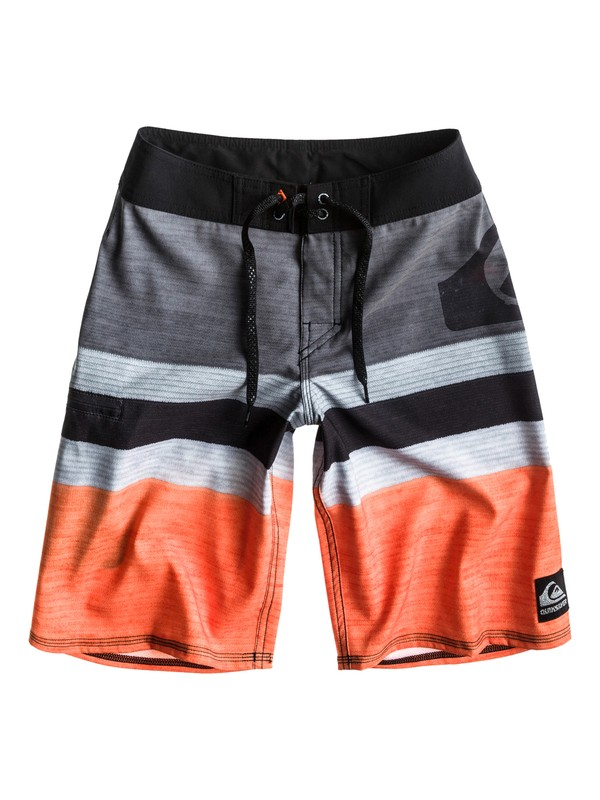 0 Slater Ue19 Youth  AQBBS00152 Quiksilver