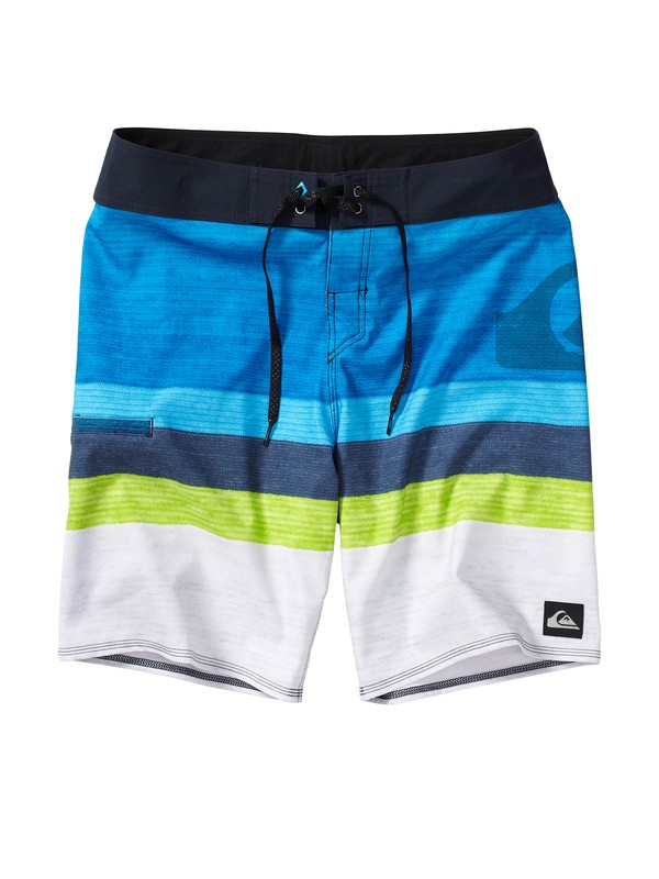 0 KELLY U19 YOUTH  AQBBS00167 Quiksilver