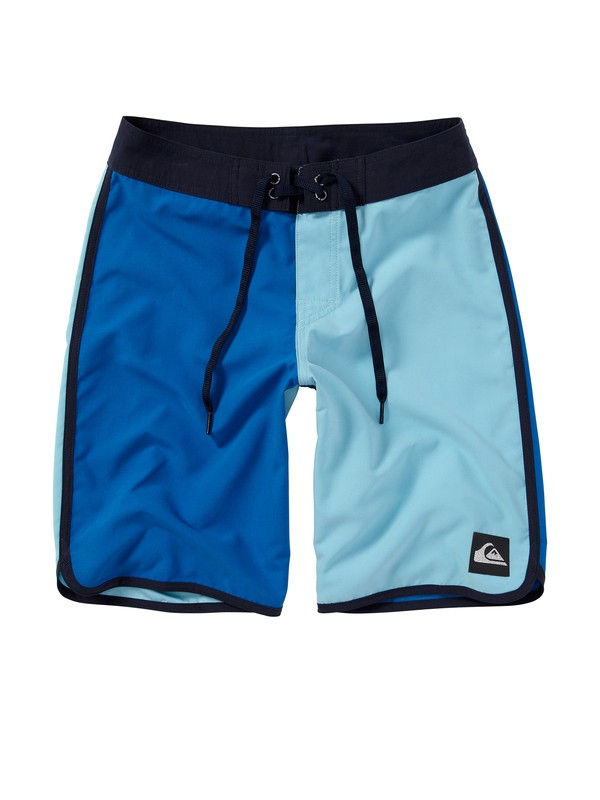 0 SUPER OG U18 YOUTH  AQBBS00180 Quiksilver
