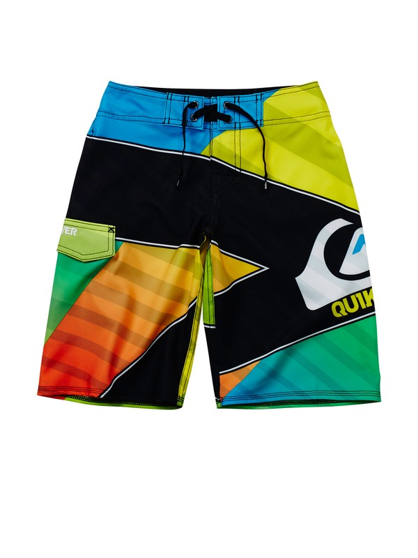 0 XITING U19 YOUTH  AQBBS00188 Quiksilver