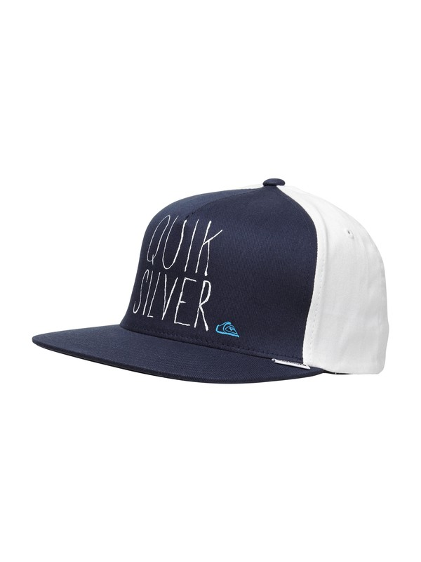 0 Boys 8-16 Mixed Hat  AQBHA00000 Quiksilver
