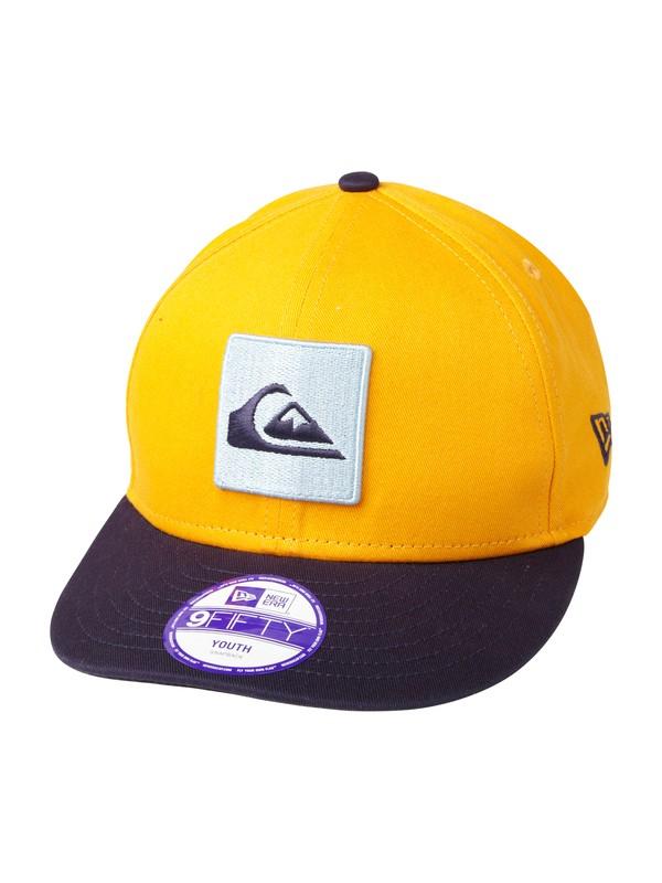 0 Boys 8-16 Dug Hat  AQBHA00017 Quiksilver