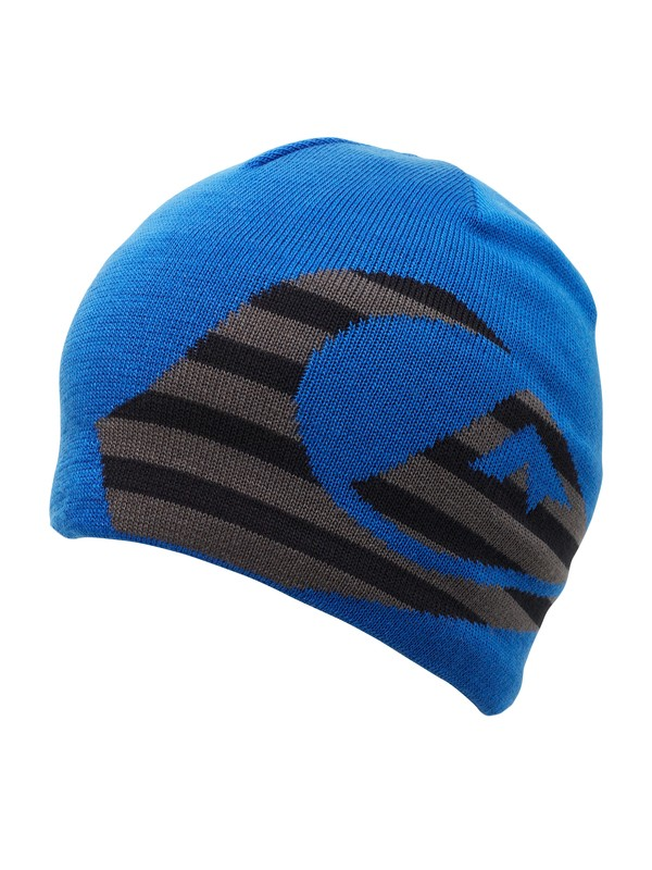 0 Boys 8-16 Stacked Beanie  AQBHA00019 Quiksilver