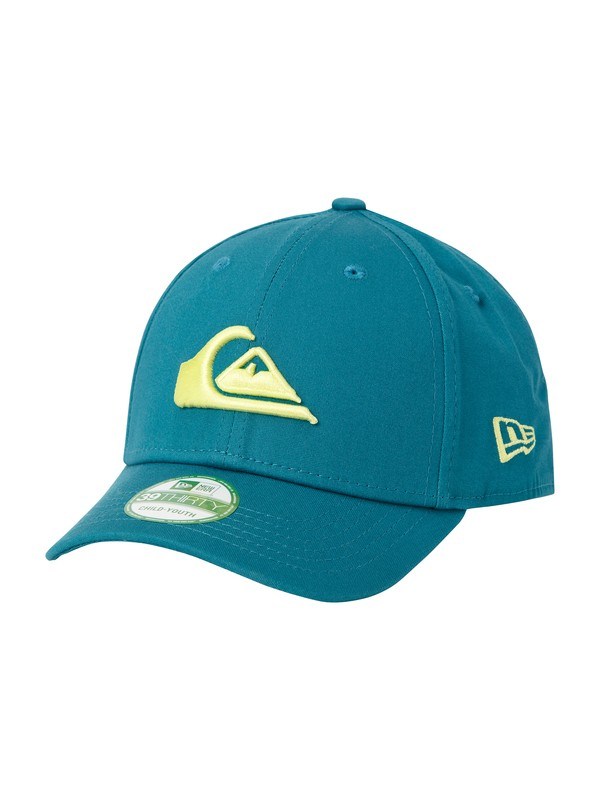 0 Boys 8-16 Mountain and Wave Hat  AQBHA00034 Quiksilver