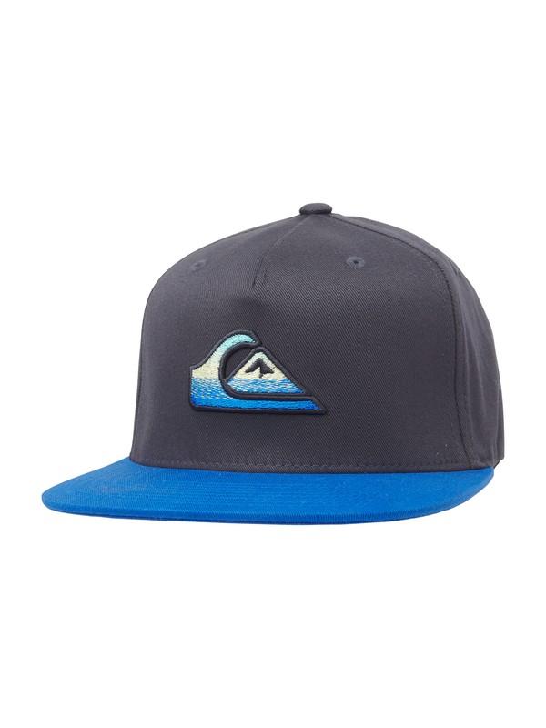0 Boys 8-16 Recess Hat  AQBHA00036 Quiksilver