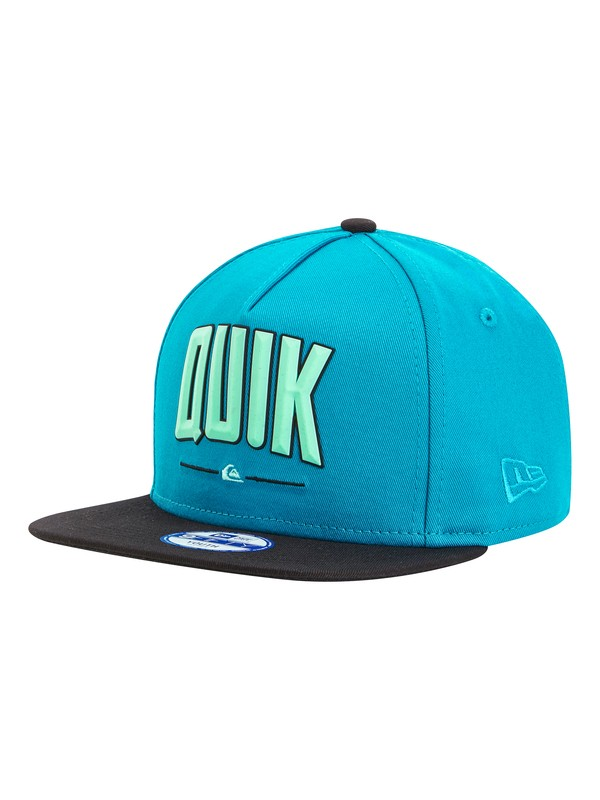0 Boys 8-16 Chopsticks Hat  AQBHA00056 Quiksilver