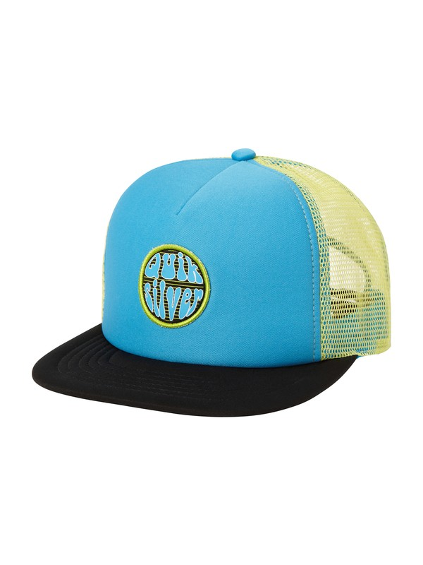 0 Boys 8-16 Slash Hat  AQBHA00058 Quiksilver