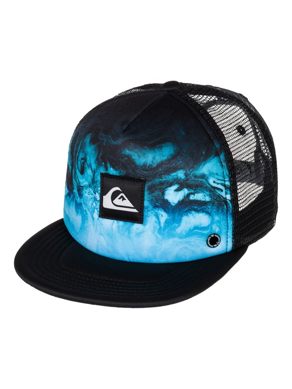 0 Boys 8-16 Boardies Hat  AQBHA03052 Quiksilver