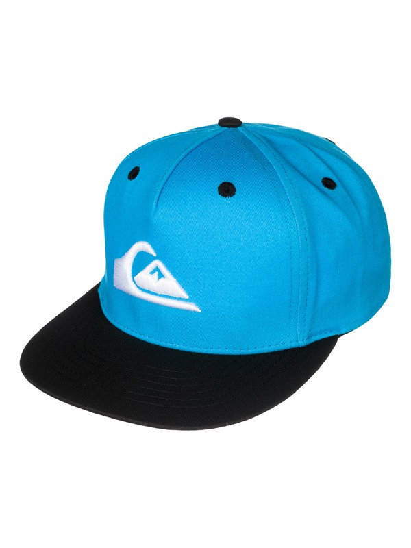 0 Boys 8-16 Marsh Hat  AQBHA03056 Quiksilver