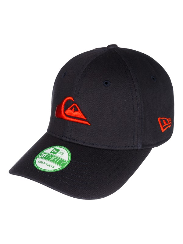 0 Boys 8-16  Mountain And Wave Hat  AQBHA03063 Quiksilver