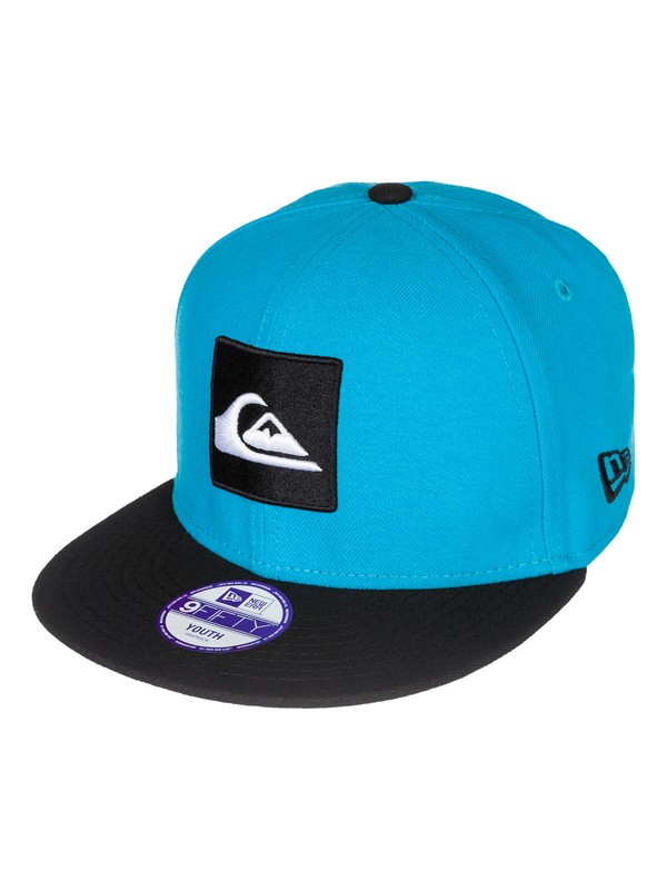 0 Boys 8-16  Make Hat  AQBHA03066 Quiksilver