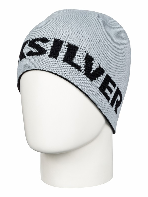 0 Feeling The Heat - Beanie  AQBHA03084 Quiksilver