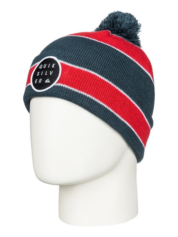0 Double Up - Gorro  AQBHA03088 Quiksilver