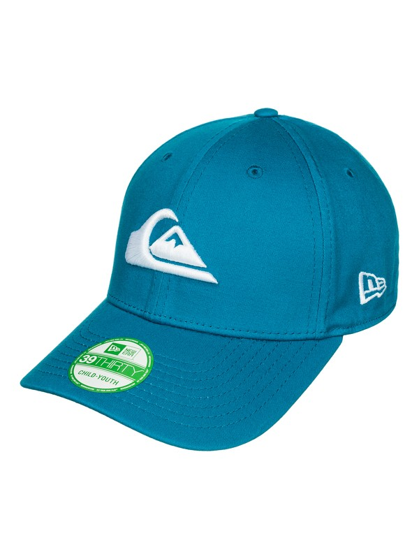 0 Gorra Mountain & Wave New Era - Bebé  AQBHA03097 Quiksilver