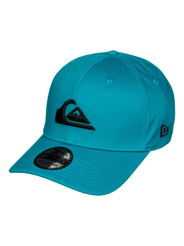 0 Boy's 8-16 Mountain & Wave Colors Hat  AQBHA03129 Quiksilver