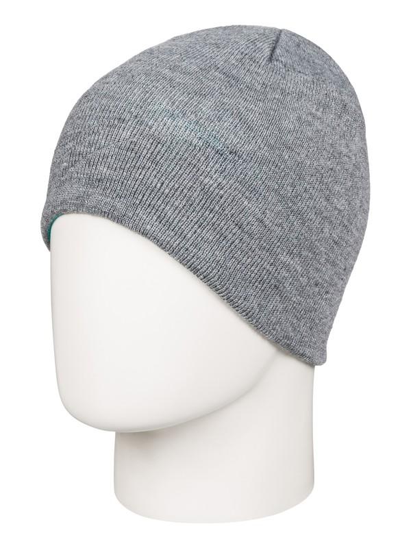 0 Heatbag - Bonnet réversible  AQBHA03179 Quiksilver