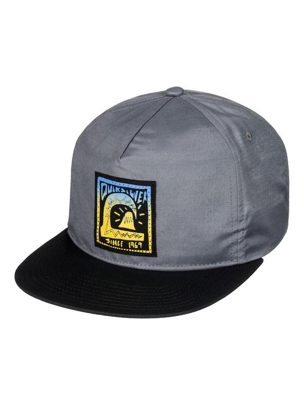 0 Boy's 8-16 Fluro Hat  AQBHA03210 Quiksilver