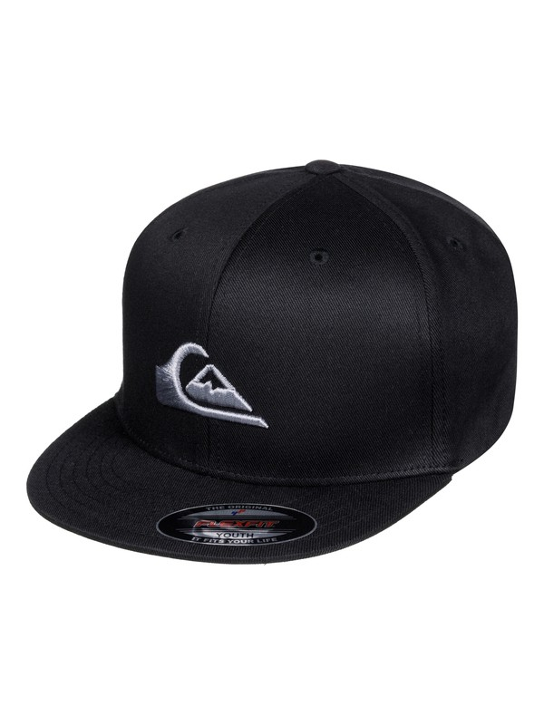 0 Stuckles - Flexfit® Cap for Boys 8-16  AQBHA03258 Quiksilver