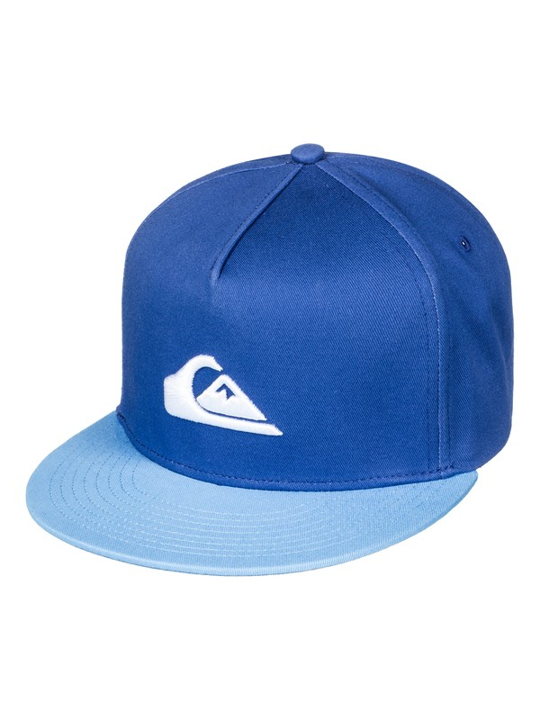 0 Stuckles - Snapback Cap for Boys 8-16  AQBHA03282 Quiksilver